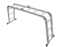 Folding Multipurpose Ladder- 570 Cm