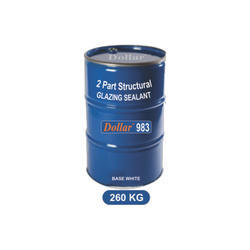 Industrial Grade Structural Silicone Sealant, Rs 45 /piece