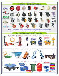 Wheels and Ladders Catalogue