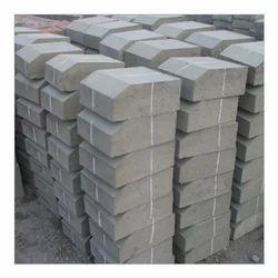 Curb Stone Block