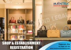 Shop & Establishment Registration In Maharashtra
