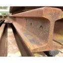Meter Gauge Railway Track
