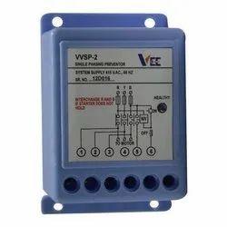 VVSP2 Single Phase Preventer