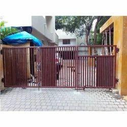 Iron Compound Gate