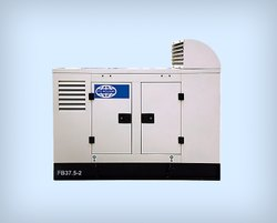 37.5kVA Generator Set