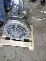 7.5 HP Double Stage Ring Blower
