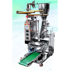1.5 kW FFS Pouch Packing Machine
