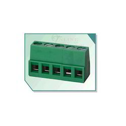 PCB Mount Terminal Block XY128R-A5.0MM