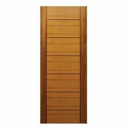 Designer Veneered Wooden Flush Door for Home