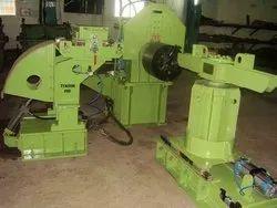 Capstan Machine, Automation Grade: Manual