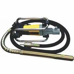 Orange Hippo Portable Concrete Vibrator