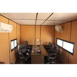 Office Container 40x10x8.5