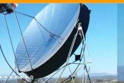 Solar Plants Consultancy Services