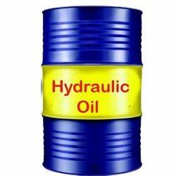 Hydraulic Oil, Packaging Type: Drum