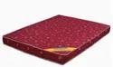 "Maroon Damro Bsp 78x60x06 Normal Spring Mattress, Size/dimension: 78""x60""x6"""