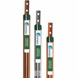 Copper Bonded Pipe