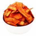 Sonal Foods Masala Lamba Banana Chips, Pack Size (gram): 200gm 1kg