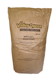 Valleyqueen Whey Protein Concentrate 80%