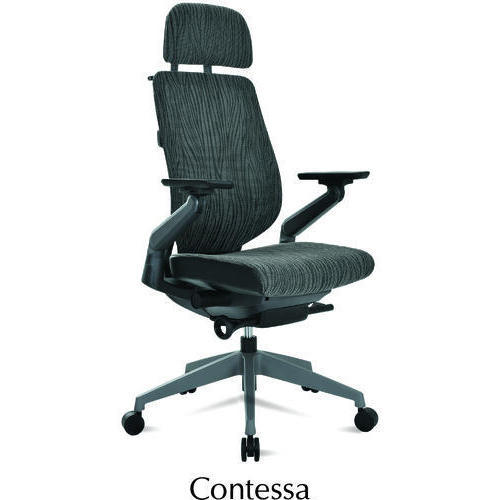High Back Working Chair