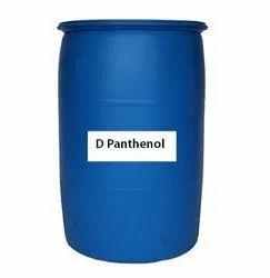 D PANTHENOL Provitamin B5