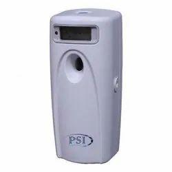 White Air Freshener Dispenser
