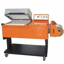 Automatic Shrink Chamber