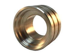 Nickel Aluminum Bronze ASTM B505 CDA C95500
