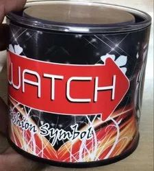 Watch Plastic Boxes WP1