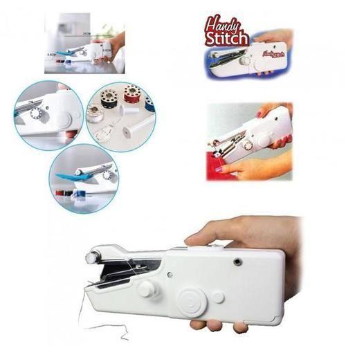 Automatic Portable Stitching Machine Rs 40 Piece The Immart Classy Handy Stitch Portable Sewing Machine