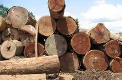 IPE Wood Logs