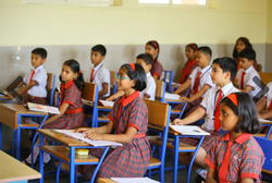 3rd Standard Education Course