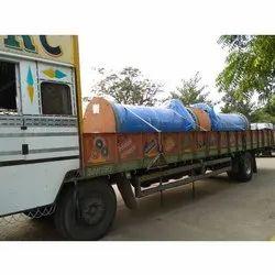 Offline Outbound Logistic Service