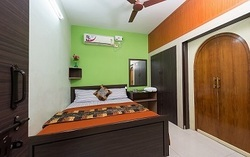 Service Apartment 3 BHK
