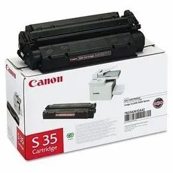 Black Canon S35 Toner Cartridge