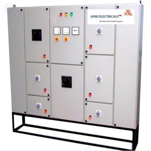 L.T Power Distribution Panel