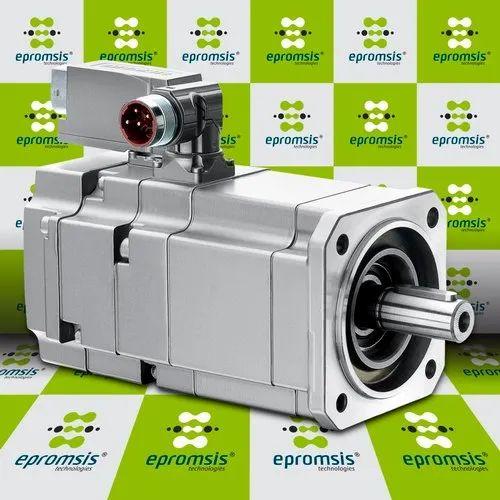 Three Phase Siemens Servo Motor & Drive Repairing Service