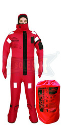 Insulated Neptune Immersion Suits
