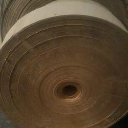 Plain Paper Plate Raw Material