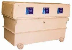 Servo Voltage Stabilizer for Offset