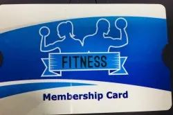 Membership ID Card