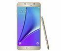 Samsung Galaxy Note5 Dual Sim Smartphone