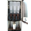 Atlatis 3 Lane Tea Coffee Vending Machine