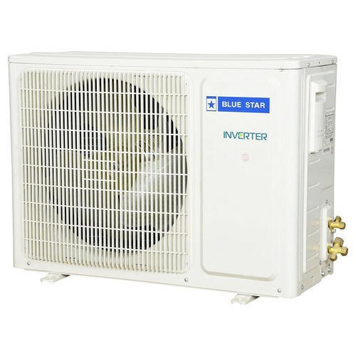 Three Bluestar Ac Outdoor Unit 220 Rs 26500 Unit
