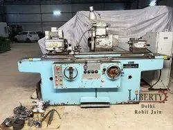 TOS Hostivar 1000 mm Cylindrical Grinder