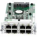 NIM-ES2-8 Cisco Ethernet Card
