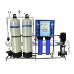 500 LPH Reverse Osmosis Plants