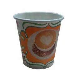 Paper Printed Tea Cup, Capacity: 130 ml also available in 250ml, for Event