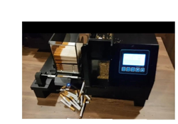 Cigarette Making Machine-Tobacco Filling Machine