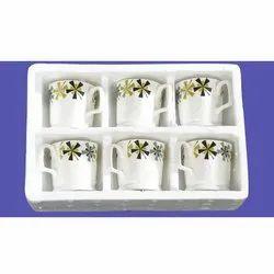Tea Cup EPS Packaging Box