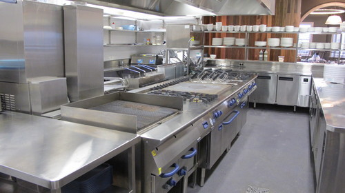 Kl Industries Ss Kitchen Equipment K L Industries Id 16258028933